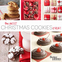 Share These Christmas Cookies!