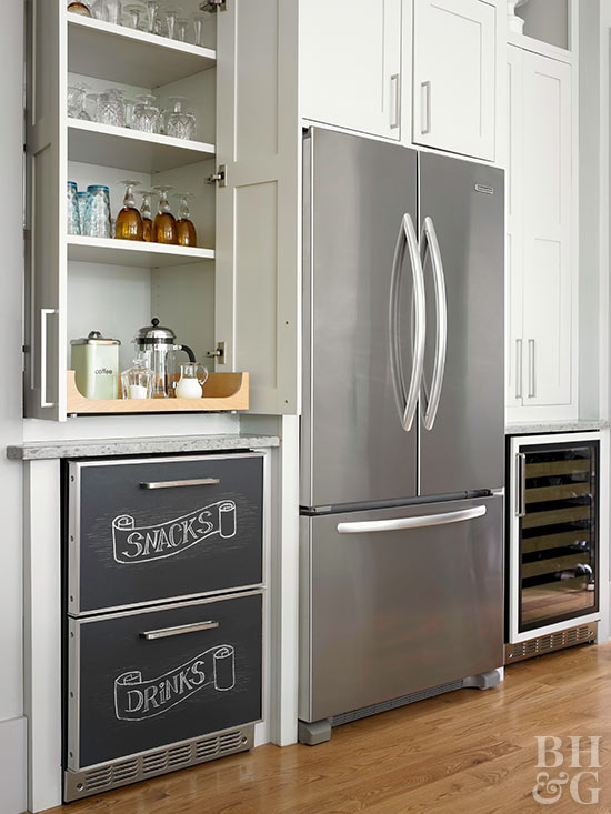 Low Cost Cabinet Makeovers Save Money By Painting Your