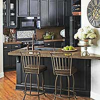 Top Kitchen Makeovers