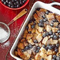 15+ Bread Pudding Recipes