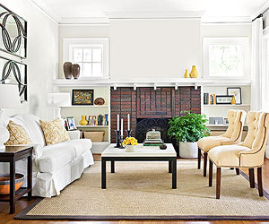 Living Room Makeover Tips
