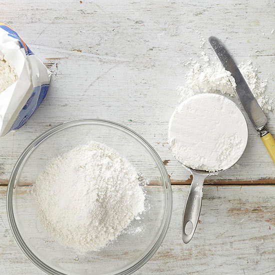Do I Need to Sift Flour When Making Cookies?