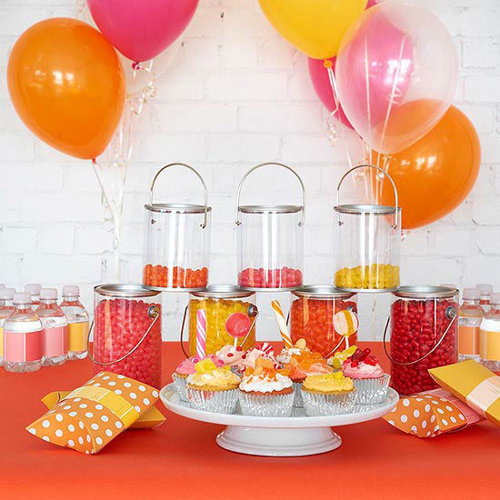 Birthday party ideas for 8 year old daughter at home Home ideas