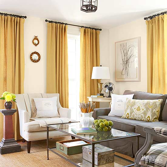 How To Arrange Furniture: No-Fail Tricks