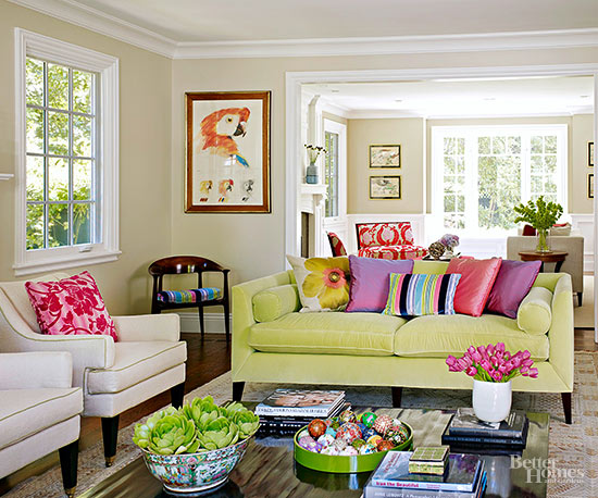 Eclectic Design eclectic decor: how to get it right
