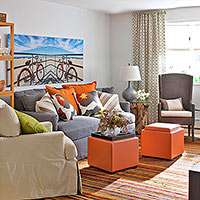 See Smart Small-Space Ideas