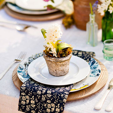 Gorgeous Garden Party Ideas