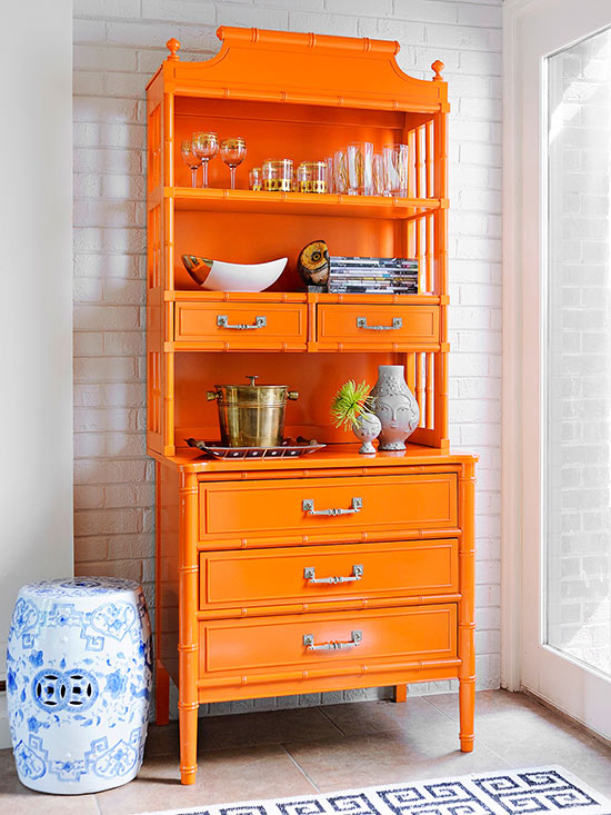 Add Shelves Without Building home remodeling