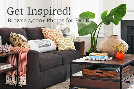 Get Inspired! Browse 2,000+ Photos for FREE
