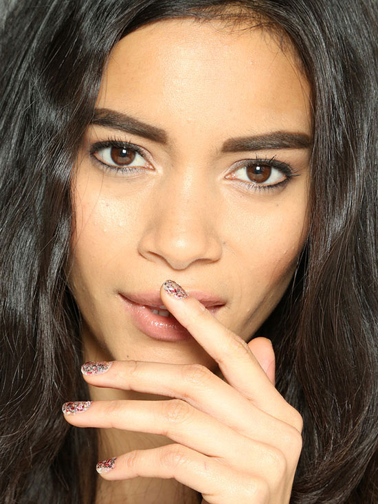 On-Trend Nail Art For Adults