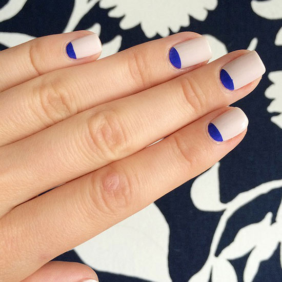 9 Nail Art Ideas That Make Short Nails Look Amazing Her Campus