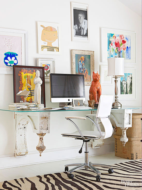 Take a Walk on the Wild Side: 16 Ways to Decorate with Animal Prints