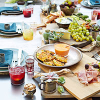 FREE: Dinner Party Planner