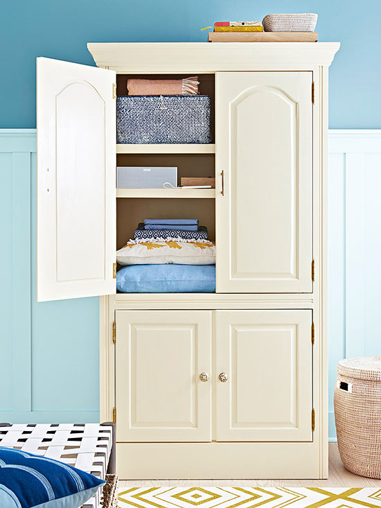 After: Handy Hutch