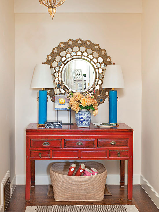 Swap a One-Note Color Scheme For ...