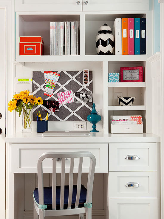 Weekend Projects for the Organizer
