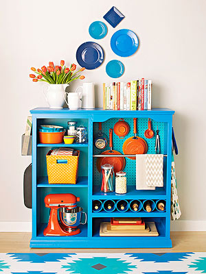 DIY Organization Made Easy