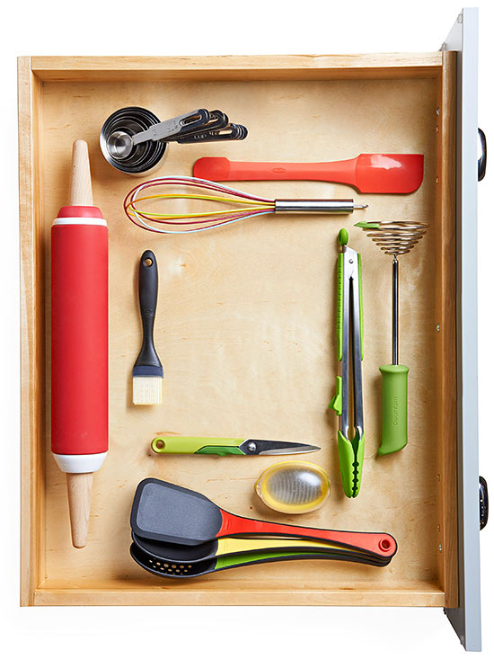 The Five Kitchen Gadgets I Actually Use