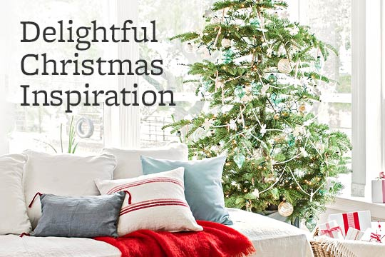 Delightful Christmas Inspiration