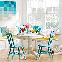 Banquette for Less