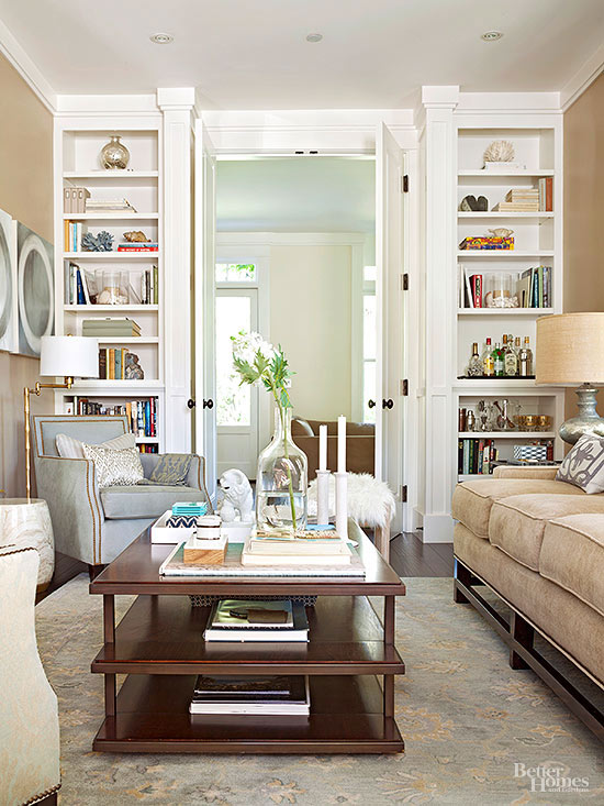 5 Ways to Use Color in Small Spaces