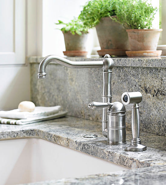 granite is a siliceous stone composed primarily of silicates such as quartz feldspar and mica which account for the colorful flecks and sparkling veins