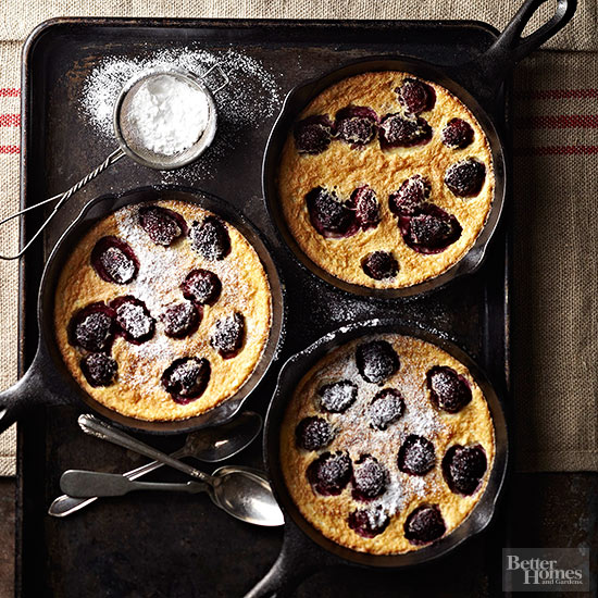 15 Reasons a Cast Iron Skillet is Your New Best Friend