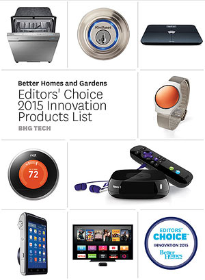 Editor's Choice Products 2015 Consumer Electronics Show