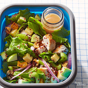 Lunch Box Ideas (For Adults!)