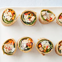 High-Protein Snack Recipes