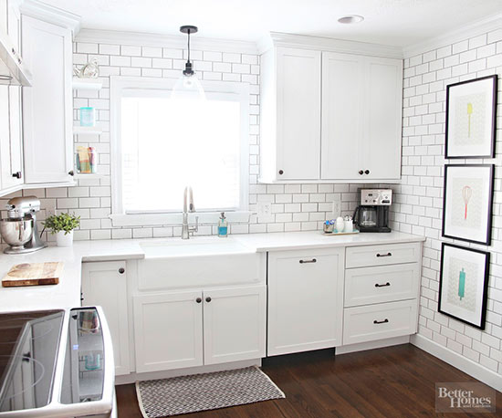 Smart Decorating Touches That Give Your Kitchen Flair