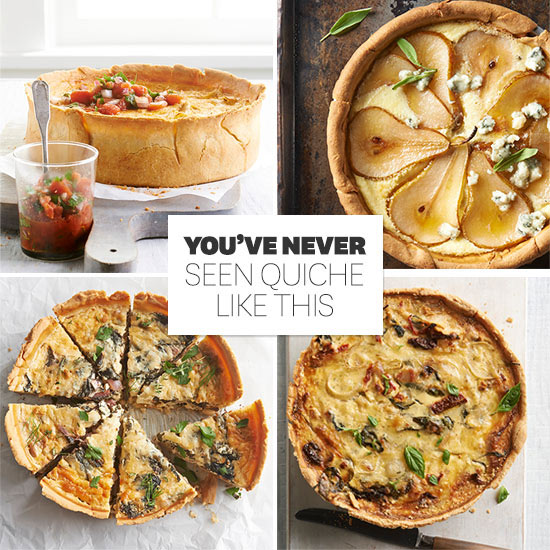 Better Homes And Gardens January 2015 Recipes
