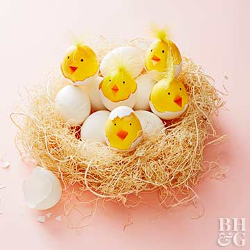 Top Easter Ideas: Decor and More!