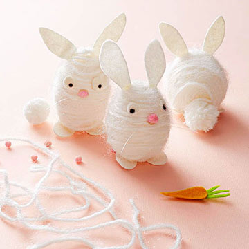 Easter Crafts, Recipes, and More!