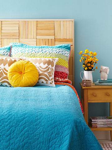 Our Best DIY Headboards