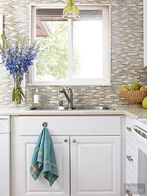 Update Your Kitchen on a Budget