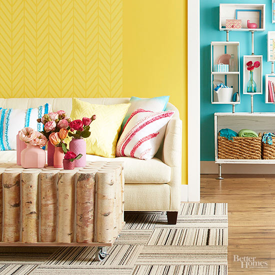 Awesome Wall Paint Ideas for Every Room