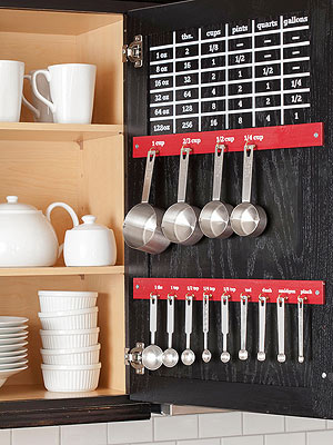 Insanely Easy Kitchen Storage