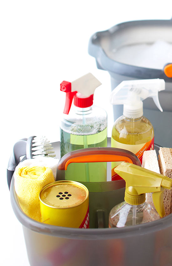 13 Tips to Help You Speed-Clean Your Home