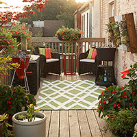 Decks, Patios and More!