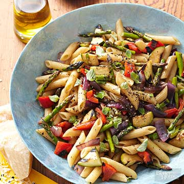 18 Pasta Salads to Try