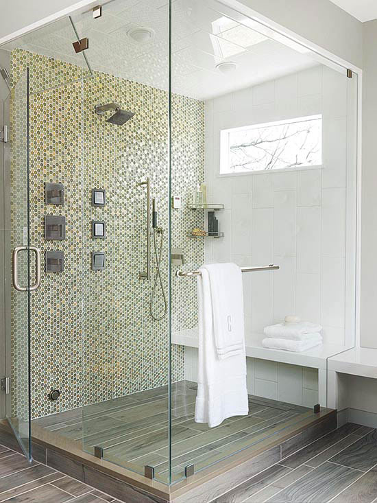 Bathroom Corner Shower how to buy a corner shower