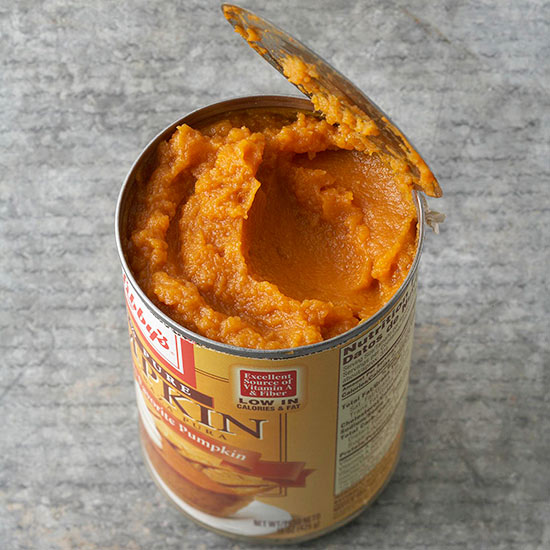 Is It OK to Use Canned Pumpkin Beyond Its Sell-By Date?