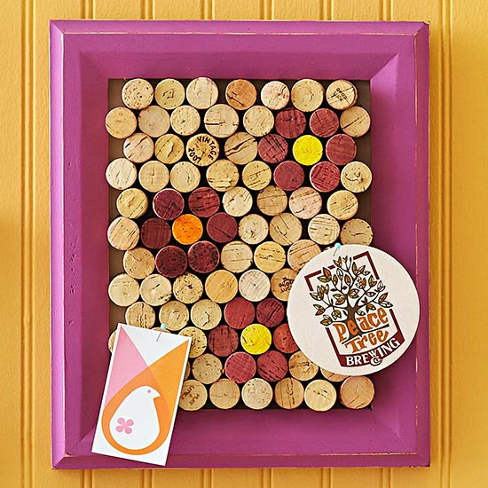 Creative Bulletin Boards to Craft