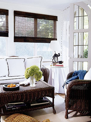 Porches & Sunrooms Slide Show