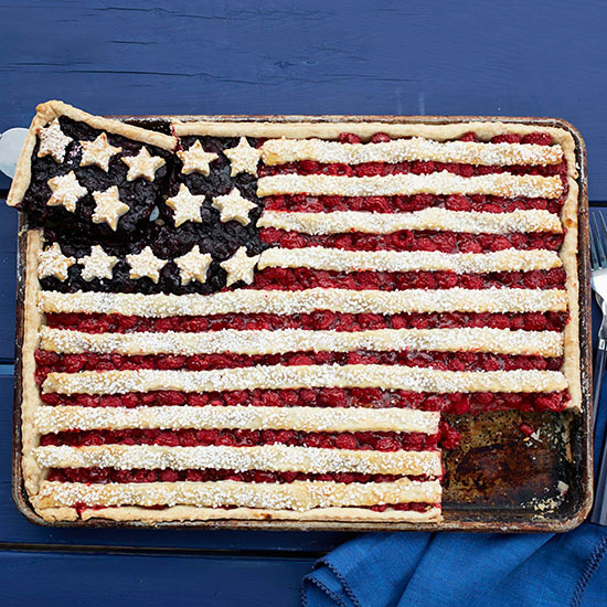 Festive 4th Of July Desserts