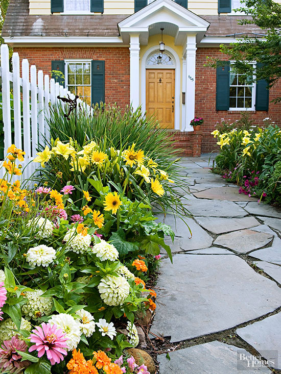 Ten Steps to Beginning a Garden