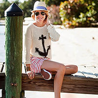 Nautical Fashion for Everyday