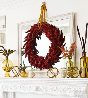 Fall Home Decorating Ideas - Better Homes and Gardens - BHG.com