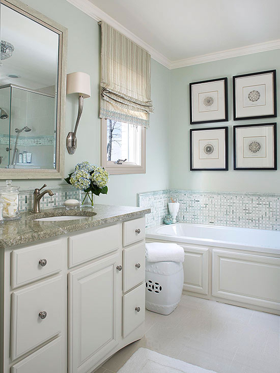 tips for designing your dream bathroom - Designing A Bathroom